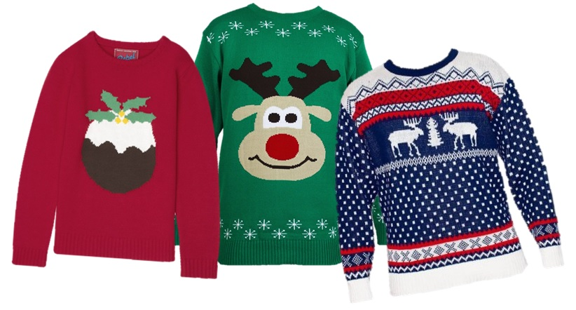 It's Christmas Jumper Day tomorrow – Park Lodge Primary School